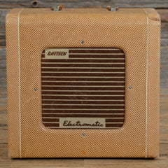 Gretsch 6155 Electromatic Artist Combo Amp 1950s