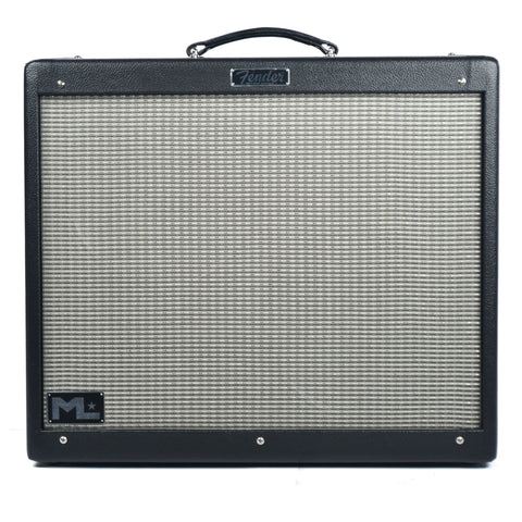 Fender Michael Landau Hot Rod Deville 2x12 Combo