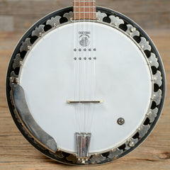 Deering Boston 5-String Banjo w/Mods 1990s (s564)