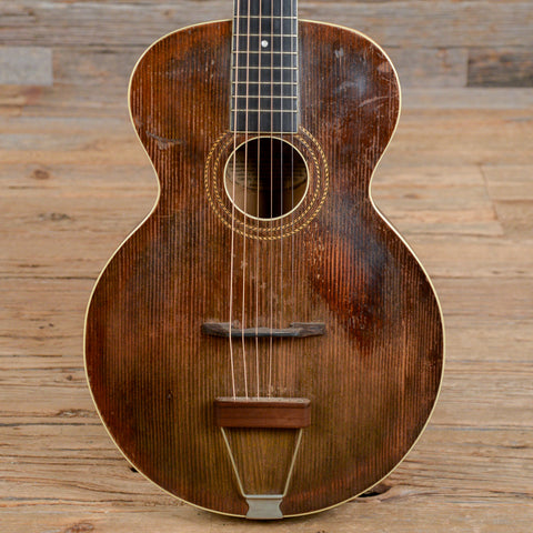 Gibson L-1 Sheraton Brown 1918 (s919)