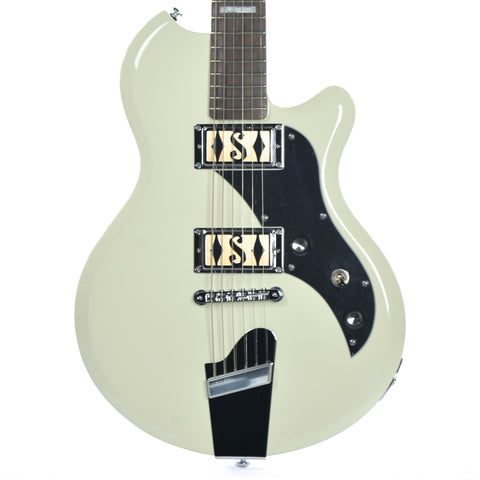 Supro 2020AW Westbury Antique White Floor Model