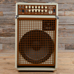 "SWR California Blonde 1x12"" Combo Amp USED"