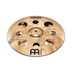 "Meinl 12"" Classics Custom Trash Stack"
