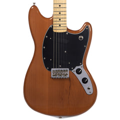 Fender Offset Series Mustang MN Faded Mocha FSR Limited Edition (CME Exclusive)