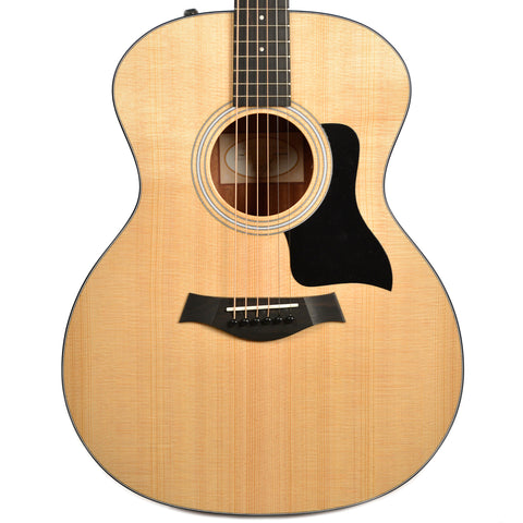 Taylor 114e Sitka/Walnut Grand Auditorium ES2