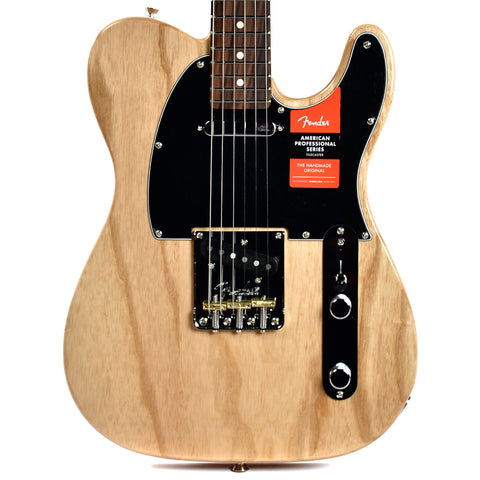 Fender American Pro Telecaster RW Natural