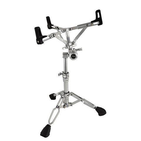 Pearl S1030 Snare Stand w/Gyro Lock, Spike/Rubber Feet