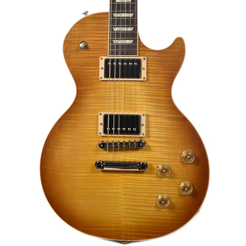 Gibson USA Les Paul Traditional T 2017 Honey Burst NH Floor Model