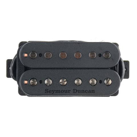 Seymour Duncan Nazgul Bridge Pickup Black