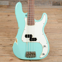 Sandberg California VS-4 Surf Green USED (s503)