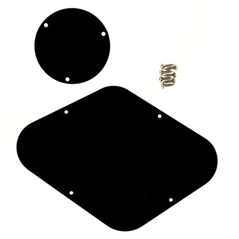 Gibson Gear Backplate Combo Black