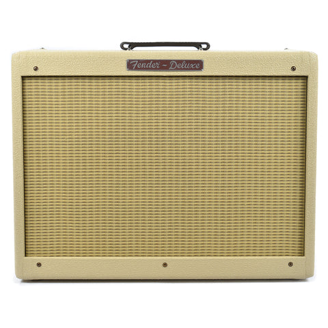 "Fender Blues Deluxe FSR ""Cream of Wheat"" Limited Edition"