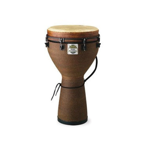 Remo 12 Inch Key Tuned Earth Djembe