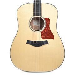 Taylor 510e Dreadnought Lutz Spruce/Tropical Mahogany ES2