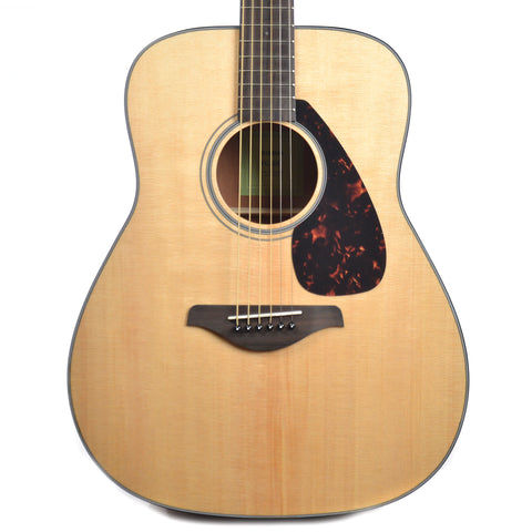 Yamaha FG800 Folk Acoustic Natural