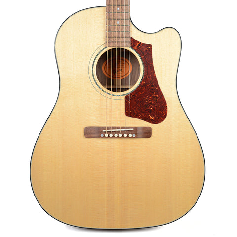 Gibson Montana HP 415 CEX Cutaway Sitka Spruce/Walnut Slope Shoulder Dreadnought w/Rosewood Fingerboard & LR Baggs Element VTC