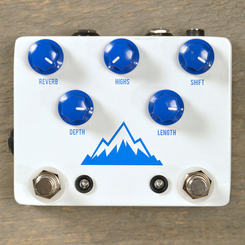 JHS Alpine Reverb USED