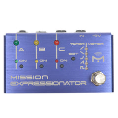 Mission Engineering Expressionator Multi-Expression Controller