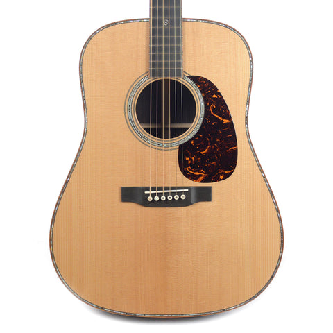 Martin Custom Shop D-41 Adirondack Spruce/Indian Rosewood w/Hardshell Case (Serial #7894)