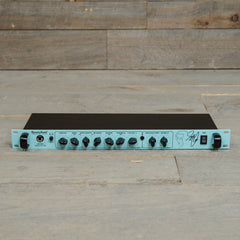 SansAmp Geddy Lee Signature 1U Rackmount Preamp For Bass USED