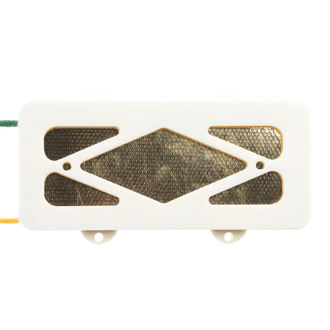 Curtis Novak Goldfoil Pickup for Jazzmaster Neck