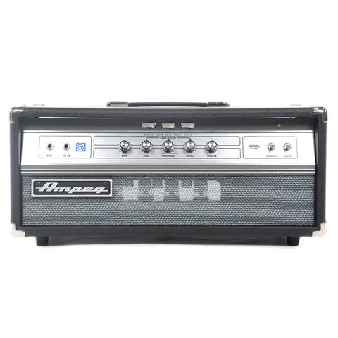 Ampeg V-4B Bass Head