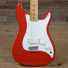 Fender Bullet Dakota Red 1982 (s285)