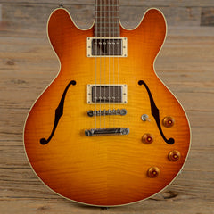Collings I-35 Iced Tea Sunburst w/Lollar Imperials USED (s866)