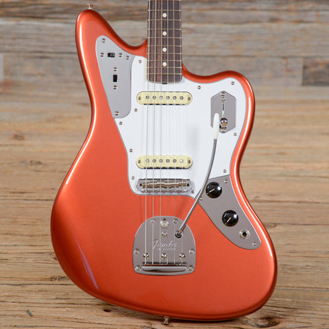 Fender Artist Series Johnny Marr Metallic KO 2017 (s979)