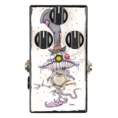 JAM Pedals John Achenbach Custom Shop The Chill Sine Wave Tremolo