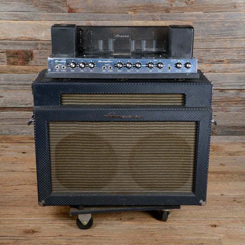 Ampeg Model B-12XT Portaflex Guitar Amplifier 2x12 1967