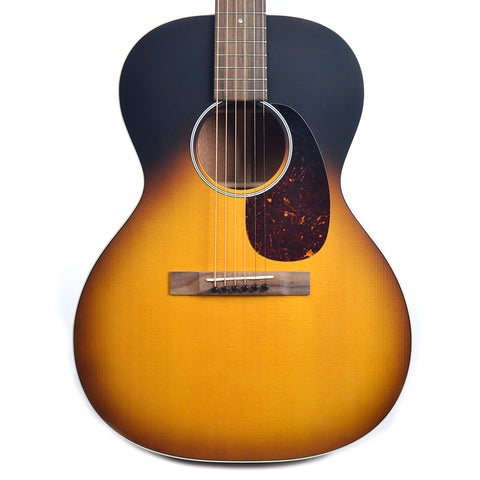 Martin 00L-17 Whiskey Sunset Burst Sitka/Mahogany Acoustic Guitar