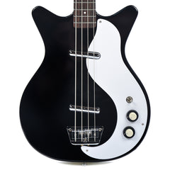 Danelectro 59 DC Long Scale Bass Black