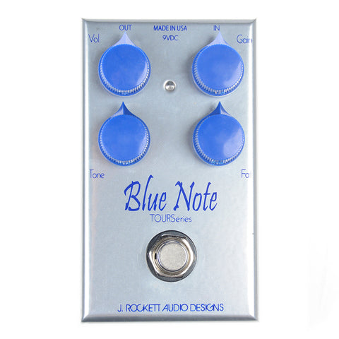 J.Rockett Tour Series Blue Note Overdrive