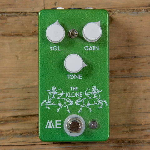 Matthews Effects The Klone USED