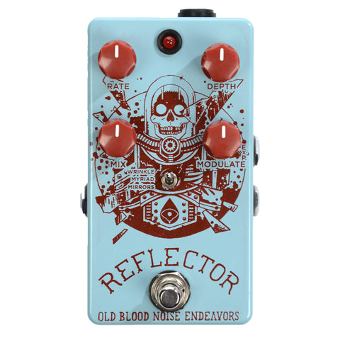 Old Blood Noise Reflector Chorus Noisemaker v2
