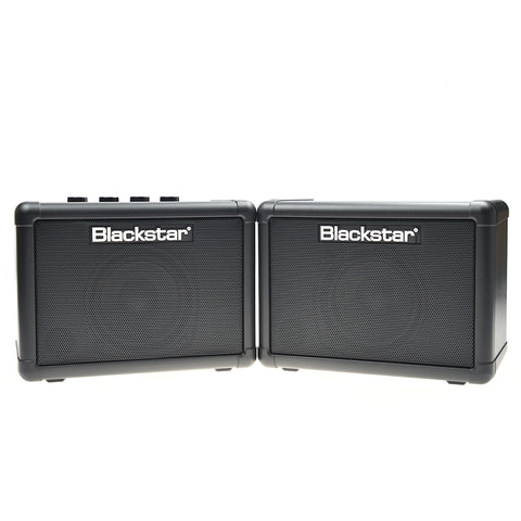 Blackstar Fly 3 Battery Powered Guitar Amp, Cab, and PSU