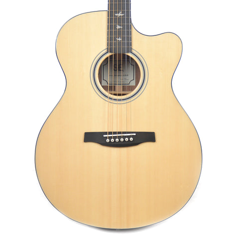 PRS SE Angelus A30E Spruce/Rosewood Acoustic Guitar Natural