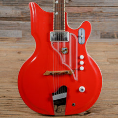 National Val-Pro 82 Vermillion Red 1961 (s432)