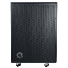 Form Factor 4B10L-4 4x10 Neo/Lite Bass Speaker Cabinet, 4 Ohm