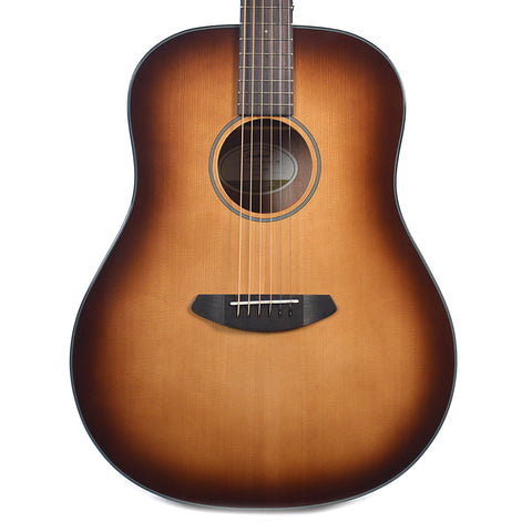 Breedlove Discovery Dreadnought Sitka Spruce/Mahogany Acoustic Sunburst