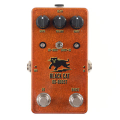 Black Cat OD-Boost Overdrive and Boost