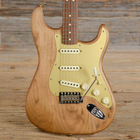 Fender Partscaster Natural Refin USED (s933)