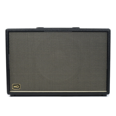 "Quilter Labs Aviator Gold 1x12"" Extension with Heavy Duty Speaker"