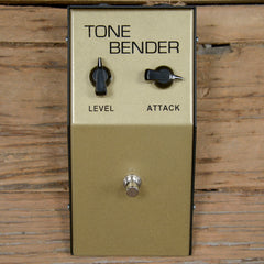 British Pedal Company 50th Anniversary MKI Tone Bender (Numbered Limited Edition of 50) USED