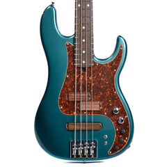 Xotic XPJ1T 4-String Bass Ocean Turquoise Metallic