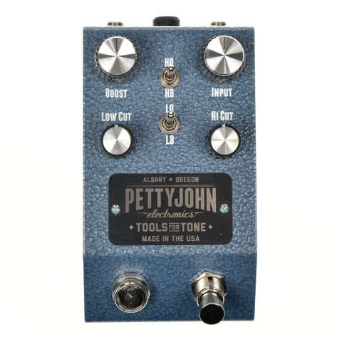 Pettyjohn Electronics Lift Buffer Boost Pedal