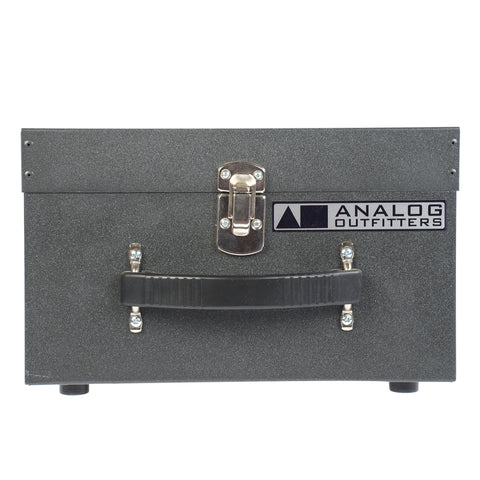 Analog Outfitters SARGE 15W 2xEL84 Amplifier Head (Serial #227)
