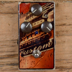 Lovepedal Eternity SRV Handwired USED