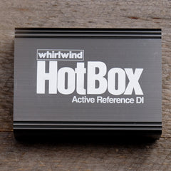 Whirlwind Hot Box Direct Box USED
